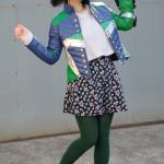 大久保桜子のWikiやプロフィールは?キュウレンジャーの女性ヒロイン ハミィ(グリーン)役!